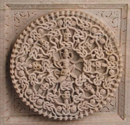 02- KARMA tessitura Ranakpur
