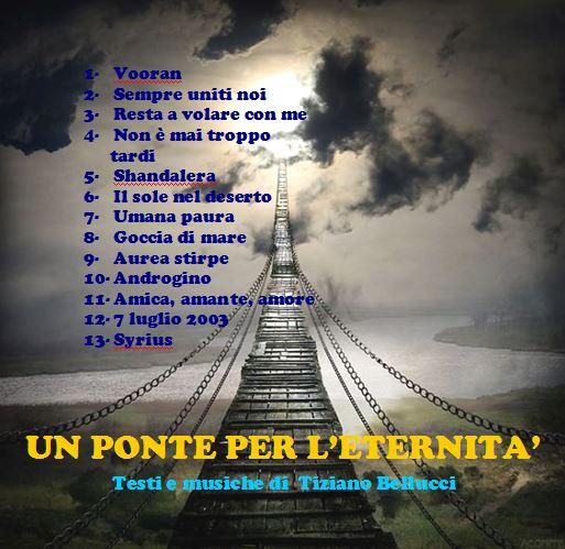 Un ponte per l'eternità