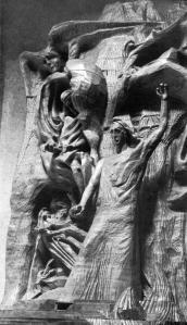 08- Gruppo ligneo Rudolf Steiner 0013