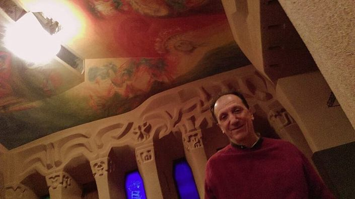 io sala Goetheanum